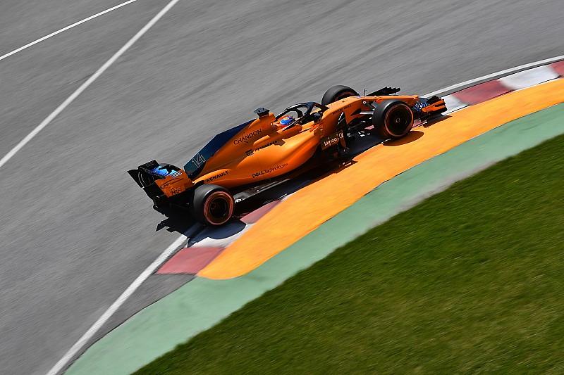 Алонсо: Я один із найкращих гонщиків Ф1