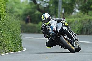 Road racing Breaking news Supersport rookie Adam Lyon killed in Isle of Man TT crash