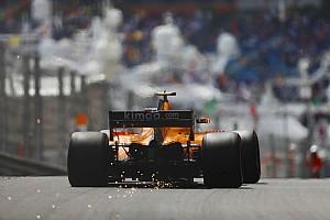 Formel 1 Fotostrecke Fotos - Donnerstag in Monaco