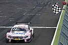 Die Rennsieger der DTM-Saison 2016