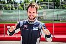 Le Mans Lapierre, Kunimoto set for Toyota Le Mans seats