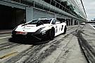 Ronnie Valori sulla Lamborghini della Cars Engineering