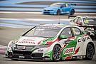 Paul Ricard WTCC: Huff takes dominant win on Honda debut