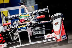 Formula E Breaking news Masa Depan Senna di Formula E diragukan setelah kontrak Mahindra selesai