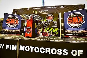 MXGP Breaking news Trofi Supermotocross resmi diluncurkan di Maggiora