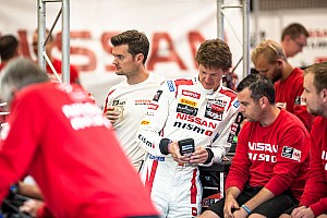 Lucas Ordoñez deja atrás sus 10 años con Nissan