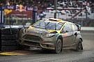 Global Rallycross Rahal Letterman Lanigan Racing to enter Global Rallycross Series