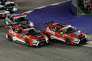 TCR Breaking news Craft-Bamboo Racing confirms Nash, Oriola and Valente for TCR International Series