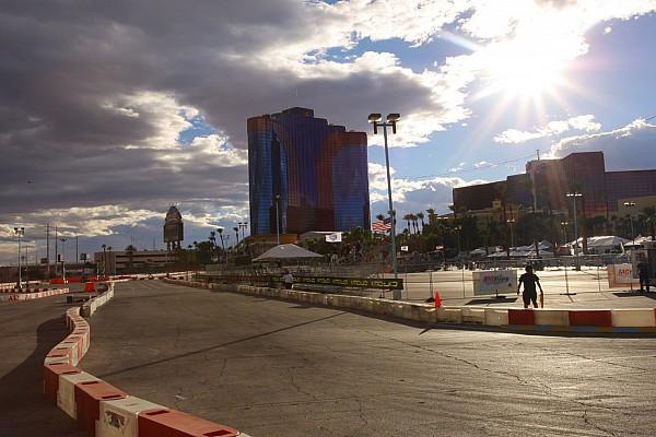 Kart Brueckner, Neri chase US Open Karting titles in Las Vegas