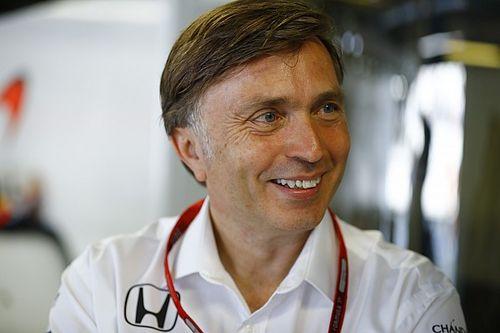 Williams verwacht door coronabeperkingen geen wonderen van 2021