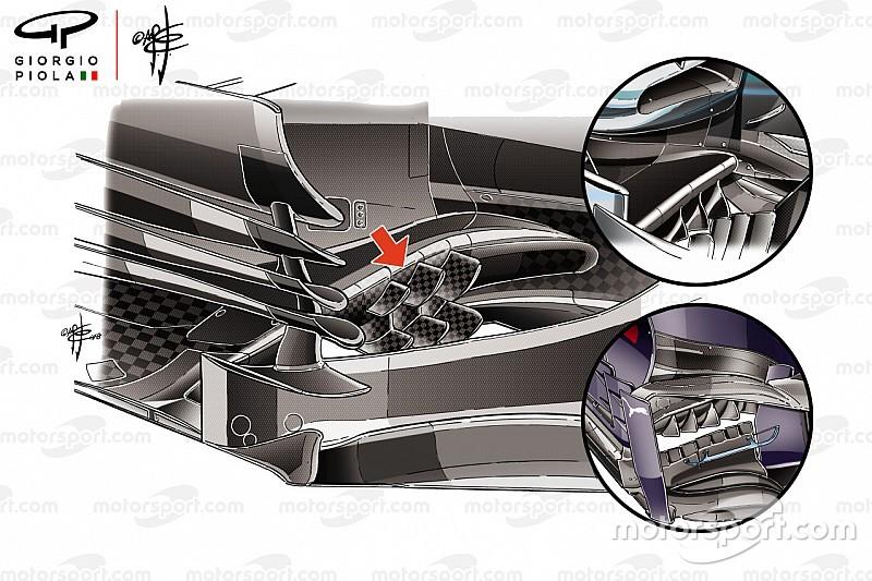 Las mejoras de Haas que espera puedan cambiar su temporada