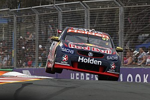Supercars Qualifying report Gold Coast 600: Van Gisbergen tops qualifying ahead of Shootout