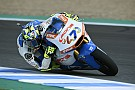 Moto2 Moto2 in Jerez: Baldassarri gewinnt vor Oliveira