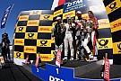 Hazai Dupla dobogóval nyitott Keszthelyi Vivien az Audi R8 LMS Cupban