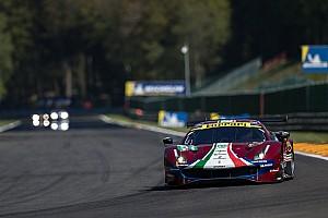 WEC Noticias Ferrari participa de las charlas sobre las reglas de LMP1 para 2020/21