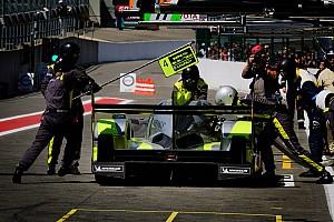 Ле-Ман Новость FIA еще больше ограничила мощность частных машин LMP1