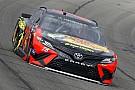 NASCAR Sprint Cup Martin Truex Jr. gana la primera etapa en Fontana