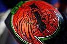 GALERI: Helm spesial GP Monako