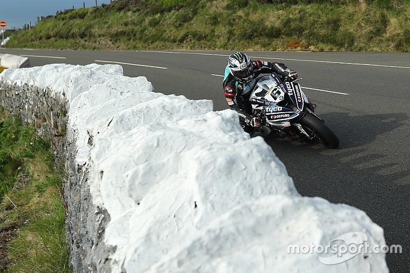TT 2018: Dunlop mostra gli artigli in Superbike
