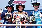 MotoGP Гран Прі Америк: Маркес виграв шосту гонку у Техасі