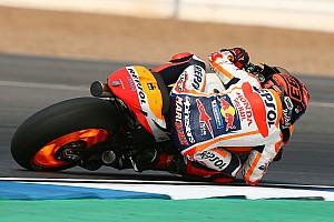 MotoGP Топ список Галерея: третій день тестів MotoGP у Таїланді