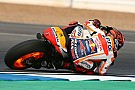 Галерея: третій день тестів MotoGP у Таїланді