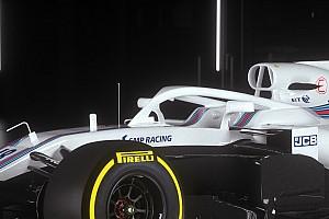 Rosberg, Halo'dan memnun, Glock karşı çıkıyor