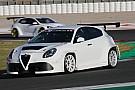 Tourenwagen-Legende Giovanardi fährt für Alfa Romeo im WTCR