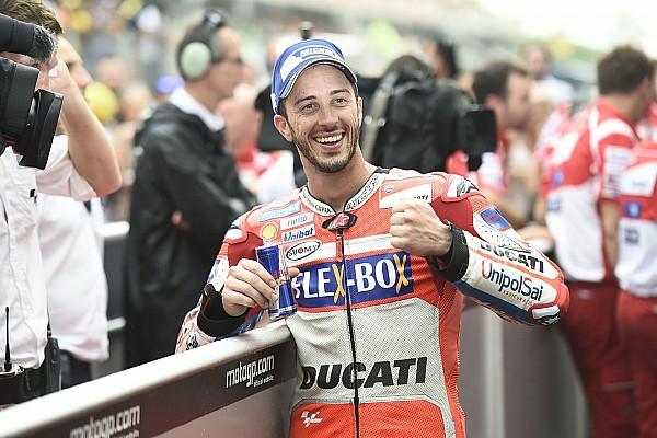MotoGP Chuva e o campeonato aberto; o domingo em Sepang
