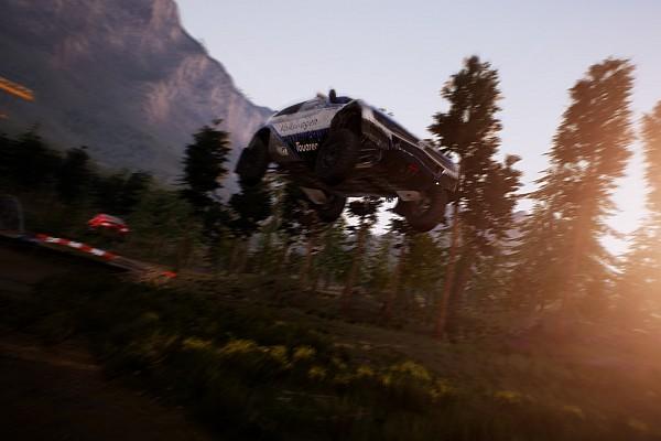 Sim racing Noticias de última hora Gravel y sus carreras de Cross Country llegarán en 2018