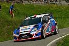 Campionato Italiano WRC Il Tricolore WRC si apre con il successo di Albertini al 1000 Miglia