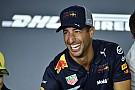 Ricciardo dementiert: Keine Exklusiv-Vereinbarung mit Ferrari