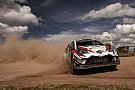 Presentato il Rally di Turchia 2018: avrà 17 speciali per 317 km di gara