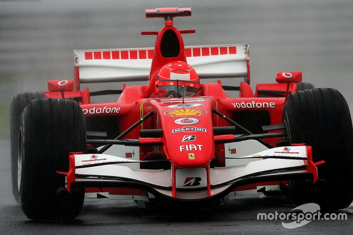 Schumacher, İspanya'ya götürülüyor