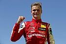 F3 Europe Zandvoort F3: Aron wins again despite Ticktum clash