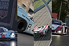 eSports Дайджест симрейсинга: «Легенды Porsche» в Project CARS 2