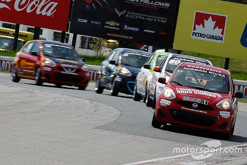 Schedule of the 2019 Nissan Micra Cup season released