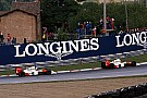 Fórmula 1 McLaren recuerda el inicio de la rivalidad Senna/Prost