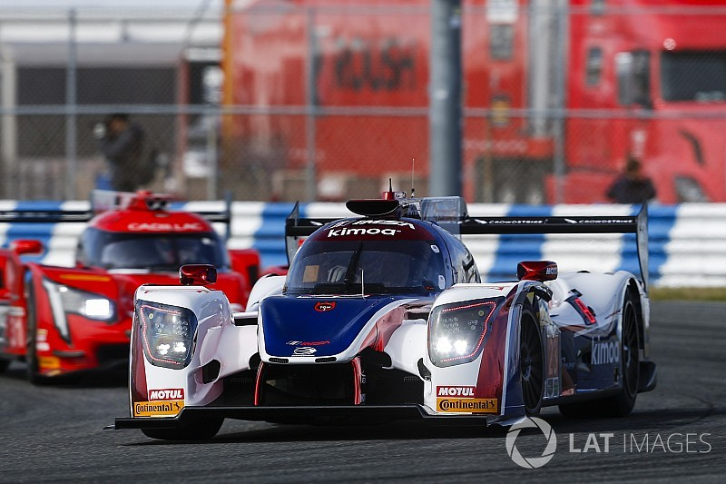 Norris united autosports can win daytona with perfect race for Hanson motors used cars