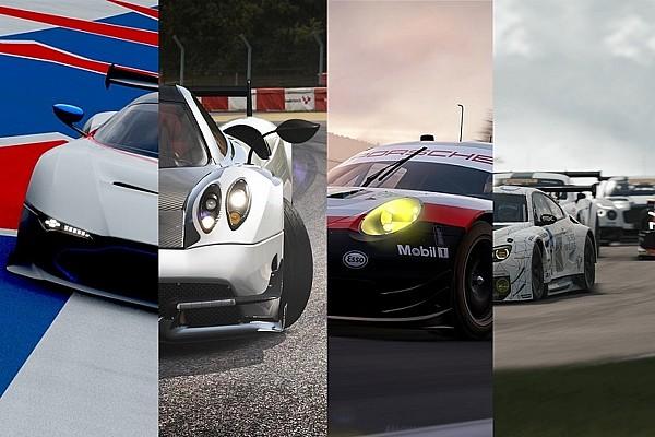 Симрейсинг Новости Дайджест симрейсинга: новинки для Assetto Corsa и руль от Ferrari 488