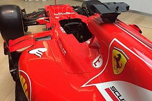 Якого кольору буде новий болід Ferrari?