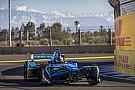 Formula E Buemi logra la pole en Marrakech tras problemas de sus rivales