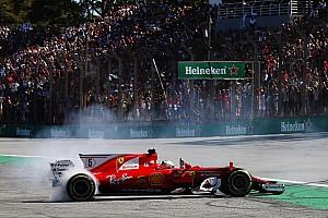 Формула 1 Топ список Гран Прі Бразилії: найкращі радіоперемовини