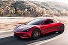 Automotive Tesla belooft: Nieuwe Roadster binnen 2 seconden op 100 km/u
