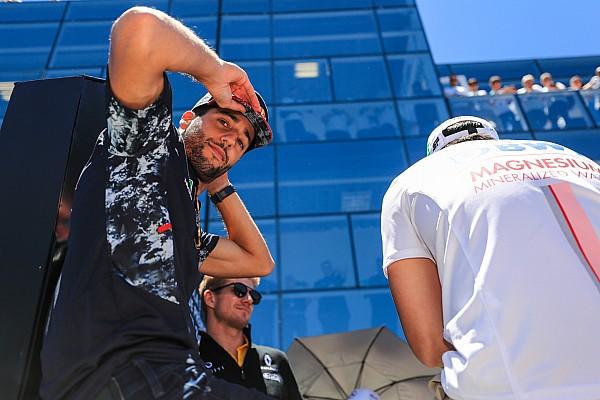 Forma-1 Motorsport.com hírek Ricciardo nyerni megy Abu Dhabiba: a terv