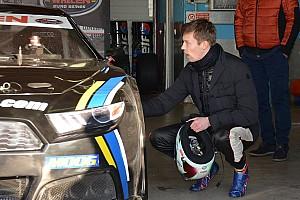 Kvyat a fait un test en NASCAR Euro Series