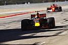 """Horner critica punição """"incrivelmente dura"""" a Verstappen"""