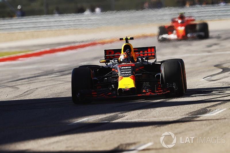 Raikkonen: Verstappen Austin'i kabullenmeli