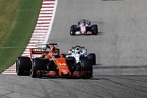 Formula 1 Breaking news Alonso