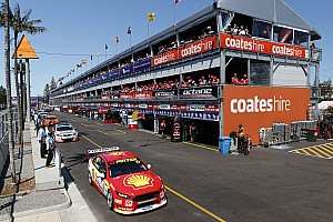 Supercars Breaking news Supercars boosts TV coverage for 2018